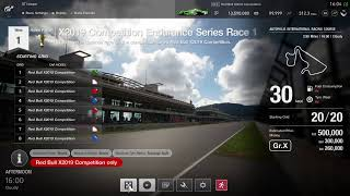 GT Sport Red Bull X2019 Competition Endurance Series Race 1 30 Laps Of Autopolis