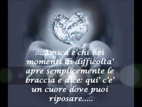 auguri amica mia - youtube