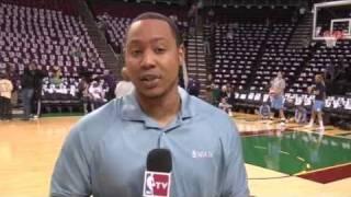 WNBA Finals Game 2