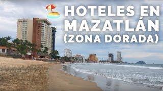 Hoteles en Mazatlán - Hoteles en Zona Dorada Mazatlán