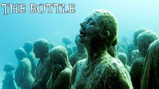 """The Bottle"" Creepypasta"