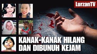 Cover images 8 Kes Kanak Kanak Hilang & Dibunuh Kejam Di Malaysia