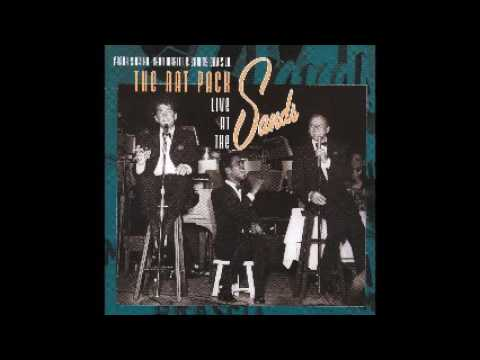 Rat Pack - Live At The Sands (1963) (full show)