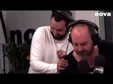 Youtube: Le nouveau DJ Chelou: Secteur A-znavour – Nova