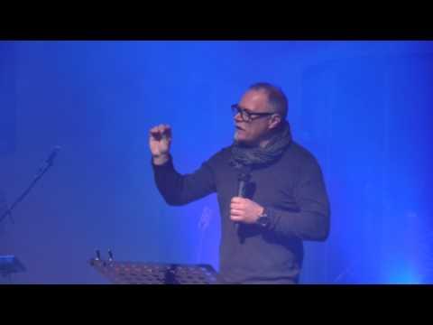 Wüstenmomente - Andreas Sommer (Predigt)