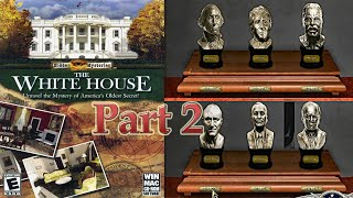 Mac Game   Big Fish Games Hidden Mysteries   The White House   Part 2   1080p/60 (no Commentary)