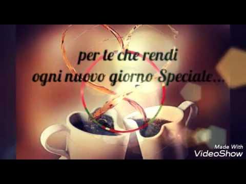 Buongiorno Amore Mio Youtube