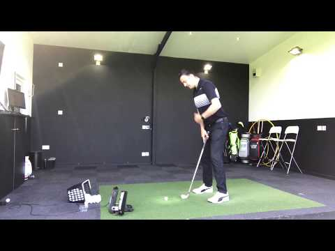 Develop A Solid Pre Shot Routine - Swing Tip