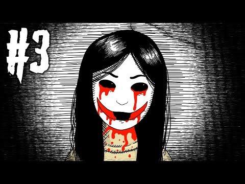САМЫЙ КОРОТКИЙ ВИДОС! ► Neverending Nightmare Прохождение #3 ► ИНДИ ХОРРОР ИГРА