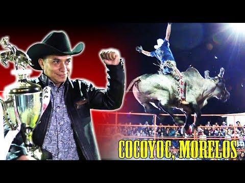 EL CAMPEON DE LA COPA MORELOS 2019!! torneo de toros de reparos en cocoyoc morelos