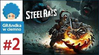 Steel Rats PL #2 | Uwalniamy Randalla