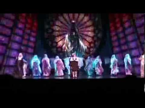 Spread The Love Around - Sister Act ( London )
