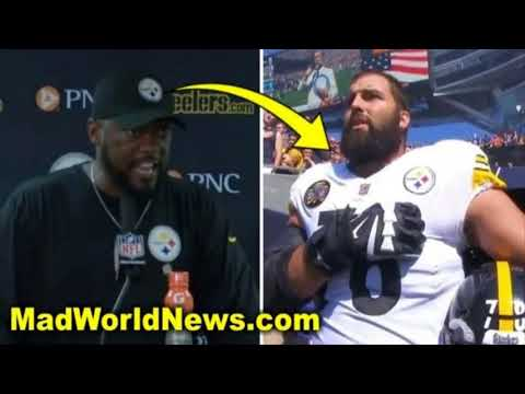 Coach Attacks Patriotic Player Standing Alone, Backfires As Fans React With Perfect Reply