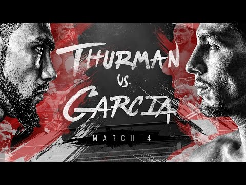 Thurman vs. Garcia: Future of the Welterweight Division | SHOWTIME Boxing