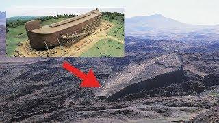 Haben Archäologen wirklich die Arche Noah gefunden?