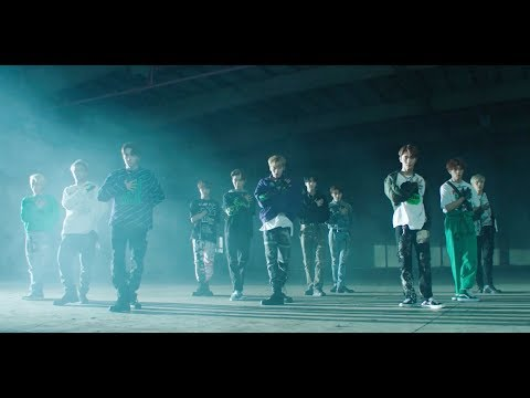 [MV] THE BOYZ(더보이즈)_TATTOO(Performance ver.)