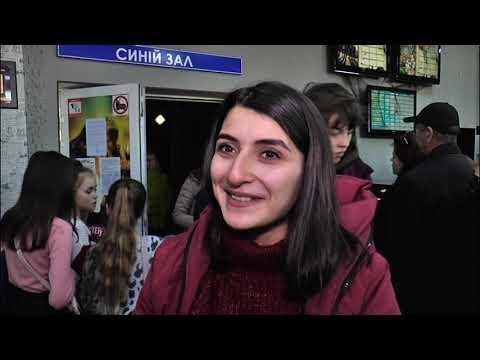 UA: Кропивницький: Історія Лізи
