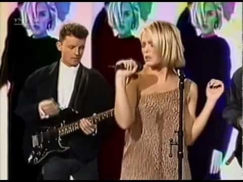 Eighth Wonder - Will You Remember
