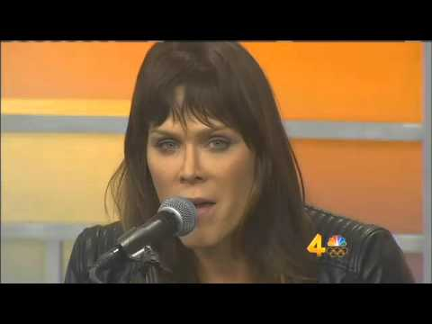 Beth Hart  - Mama This One's For You  - WSMV Channel 4