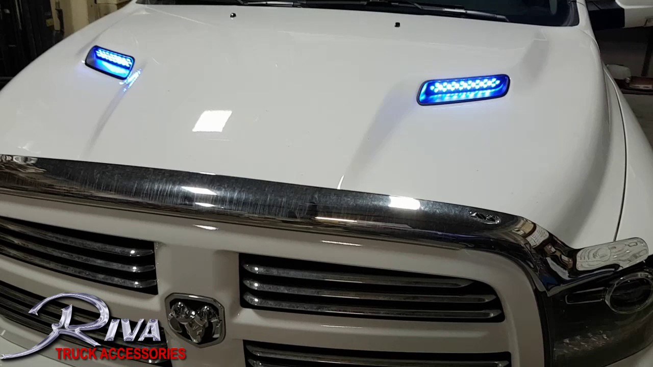 Led Vent Hood Lights Shapeyourminds Com