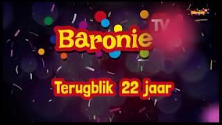 22 Jaar BaronieTV