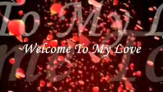 Welcome To My Love - Dianne Reeves