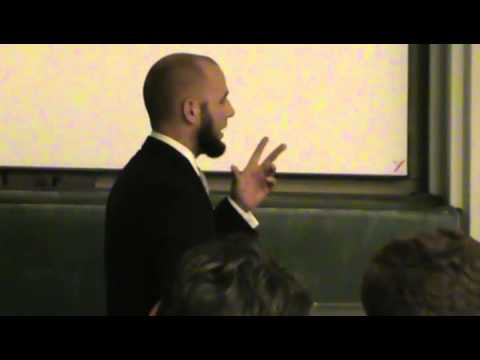 Relationships with Non-Muslims - Lecture by Nourdeen Wildeman