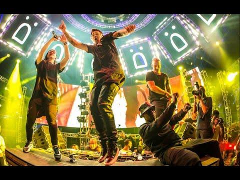 Skrillex & Diplo - Live @ Ultra Music Festival 2015 (Full Set) Miami