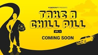 Blockbuster 9 : Take a Chill Pill : Volume 2 : Coming Soon