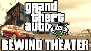 Grand Theft Auto V: IGN Rewind Trailer Analysis