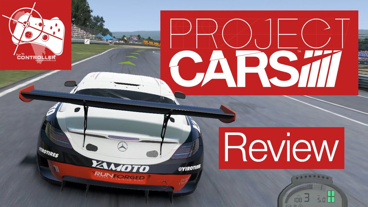 project cars xbox one review doovi. Black Bedroom Furniture Sets. Home Design Ideas
