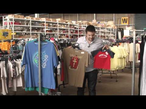Clothing Wholesale Bulk Clearance