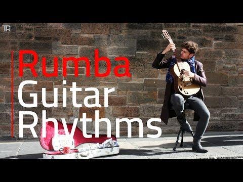 Rumba  Guitar Instrumental 2018  Romantic Rumba  for Ballroom Dancing  Cha Cha Cha Hi-Fi