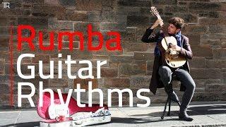 Rumba Music Guitar Instrumental 2018 | Romantic Rumba Music for Ballroom Dancing | Cha Cha Cha Hi-Fi