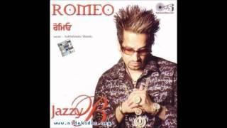 Jazzy B- Romeo (BASS BOOST)