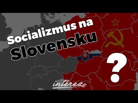 Ako by vyzeralo Slovensko, keby tu bol ešte stále socializmus?