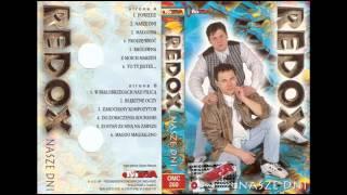 Redox - Zostań Ze Mną Na Zawsze (1997)