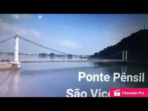 Patrimônio Cultural de São Vicente