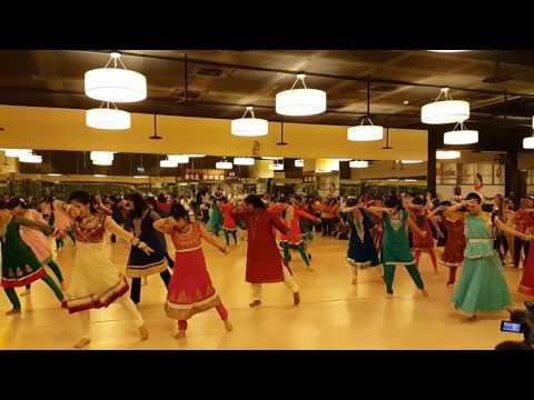 20151107- Diwali party- Master Hari -Main radha tu  Shaam