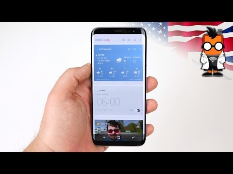 Samsung Galaxy S8 & S8 Plus – in depth review [English]
