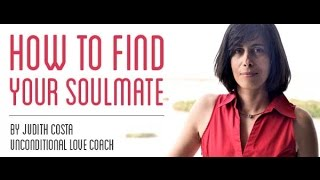 (LIVE FROM SPAIN) Finding Unconditional Love with Judith Costa - p1 of 4
