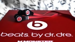 Обзор наушников Monster Beats By Dre Tour(, 2012-12-05T18:08:31.000Z)