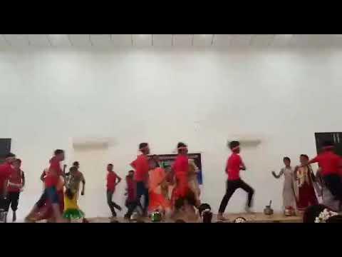 Govinda aala re aala  -hamal de Dhamal         Sudhagad e. S. Madhyamik vidalay kalamboli   2018