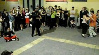 La Rue du Tango - Soirée Inaugurale du 4 Juin 2010