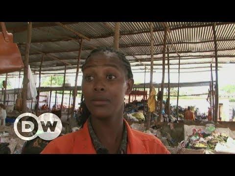 Kenya: Don't waste waste! | DW English
