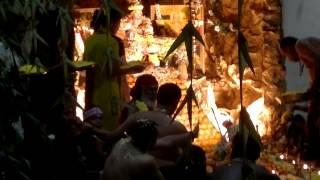 Santhanam Manakkuthu, Karpooram Jolikkithu - Tamil - Ayyappan Bhajans