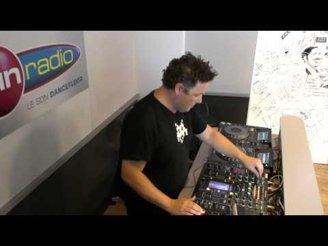 Joachim Garraud mix en exclu dans Party Fun