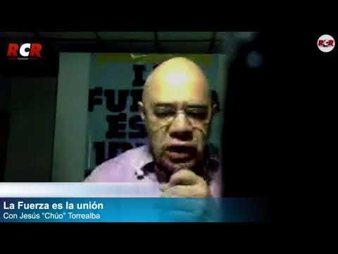 RCR750 - La Fuerza es la Unión | Lunes 11/12/2017