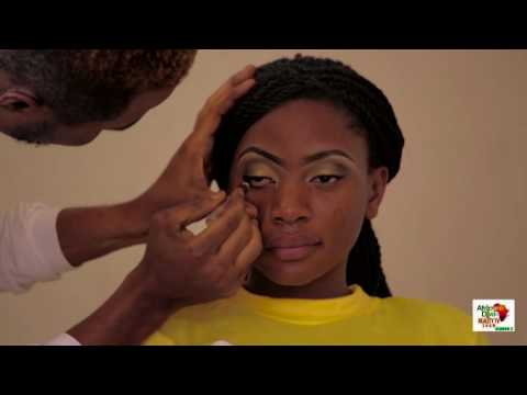 African Diva Reality TV Show [S02E13]- Latest 2016 Nigerian Reality TV Show