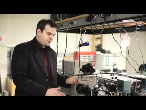 Capturing at the speed of light - MIT Media Lab
